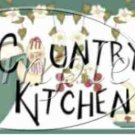 Country Kitchen ~ Paper Napkin Rings ~ 1 Dozen