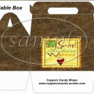 Cup of Kindness ~ Gable Gift or Snack Box