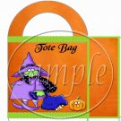 Best Witches ~ Party Favor Totes, Bags & Boxes