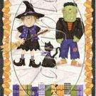 Magic Halloween  ~ MINI Candy Bar Wrappers