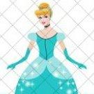 Cinderella Party Favor Dress ~ Party Favor Totes, Bags & Boxes