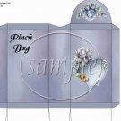 Porcelain Rose #1 ~ Pinch Box