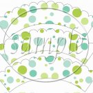 Friends ~ Thinking of You  ~ Cupcake Wrapper ~ Set of 1 Dozen