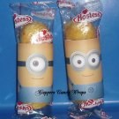 Minion Minions Yellow (Boy) ~ Faux or Inspired By ~ Twinkie Wrappers ~ 1 dozen