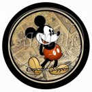 Faux Mickey Comics  ~ Cupcake Toppers ~ Set of 1 Dozen