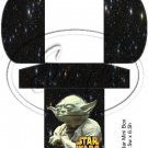 Star Wars Faux Inspired #6 ~  Hershey's Mini Candy Bar 4 Wrapper Box