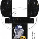 Star Wars Faux Inspired #9 ~  Hershey's Mini Candy Bar 4 Wrapper Box