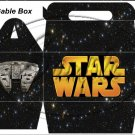Star Wars Faux Inspired #2 ~ Gable Gift or Snack Box