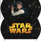Star Wars Faux Inspired Han Solo ~ Pillow Treat Gift Box