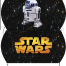 Star Wars Faux Inspired R2-D2 ~ Pillow Treat Gift Box