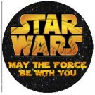 Star Wars Faux Inspired #1 ~ Cupcake Toppers ~ Set of 1 Dozen