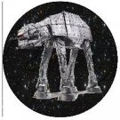 Star Wars Faux Inspired AT-AT ~ Cupcake Toppers ~ Set of 1 Dozen