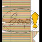Stripe Dress Shirt ~ Pinch Box EACH