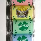 Lucky Irish  ~ St. Patrick's Day ~ MINI Candy Bar Wrapper Kit