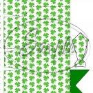 Shamrock ~ St. Patrick's Day ~ Dress Shirt Pinch Box DOZEN