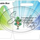 There Would Be No Christmas Without Easter #3 ~ Gable Gift or Snack Box