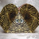 Leopard ~ 3 Dimensional 3D Goodie Animal Box