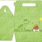 Dinosuar Green #9 ~ MINI Gable Gift or Snack Box DOZEN