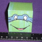 Raphael Red Teenage Mutant Ninja Turtles Inspired by  ~  Square Cube Treat Trinket Box