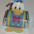 Donald Duck Disney Inspired ~ Nugget Size Candy Bar Wrappers