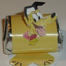 Pluto Disney Inspired ~ Nugget Size Candy Bar Wrappers