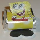 Sponge Bob Square Pants Inspired By Nickleoden ~ Nugget Size Candy Bar Wrappers