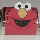 Elmo Inspired By Sesame Street ~ Nugget Size Candy Bar Wrappers