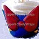 Donald Duck Shirt ~ Cupcake Wrappers ~ Set of 1 Dozen