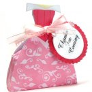 Princess Party Favor Dress Sleeping Beauty ~ Party Favor Totes, Bags & Boxes