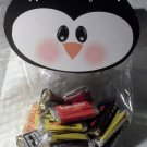 Penguin ~ Christmas ~ Treat Bag Topper