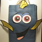 Finding Dory, Inspired, Party Treat Bag, Birthday Party Favor, Gift Bag
