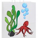 Chad Octopus  Finding Nemo Finding Dory Inspired Gift or Treat Bag