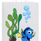 Dory Blue Tang Fish  Finding Nemo Finding Dory Inspired Gift or Treat Bag
