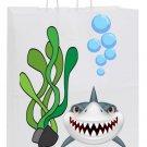 Shark Finding Nemo Finding Dory Inspired Gift or Treat Bag