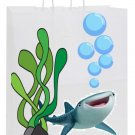 Destiny Whale Shark Finding Nemo Finding Dory Inspired Gift or Treat Bag