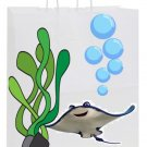 Mr. Ray Eagle Ray the Teacher Finding Nemo Finding Dory Inspired Gift or Treat Bag