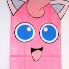 Jigglypuff Pink Pokemon Inspired Inspired Gift or Treat Bag