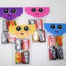 Pink Shopkins Treat Bag Topper SK102