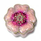 Jewelry Box Flower Shape
