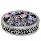 Jewelry Box Ellipse Shape