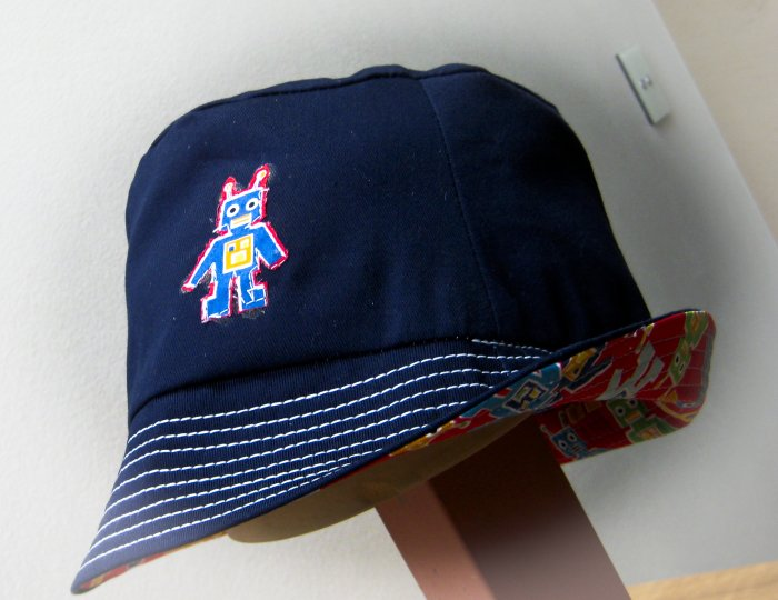 Fedora sewing hat pattern childs bucket hat sewing pattern