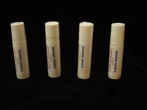 """""""It's All About You"""" All Natural Lip Balm   Four (4) for $10.00"""