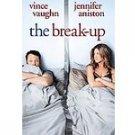 The Break Up (2006) DVD