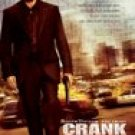 Crank (2006) DVD