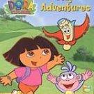 Dora the Explorer Map Adventures (DVD)