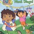 Dora the Explorer Meet Diego (DVD)