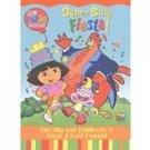 Dora the Explorer Super Silly Fiesta