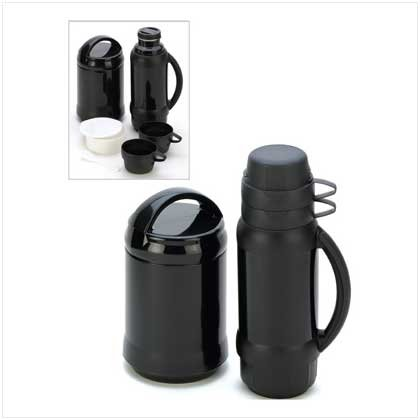 Thermal Food Container Set - #13194