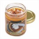 Pumpkin Pie Scent Candle - #12023