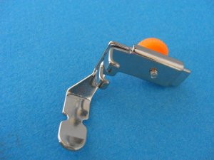 Adjustable Low Shank  Kenmore Zipper Presser Foot  Part #1788